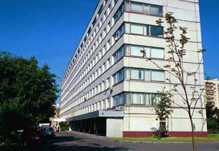 Первая клиническая больница волынская