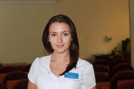Лесогорова Екатерина Владимировна