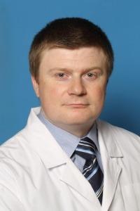 Кузнецов Глеб Викторович