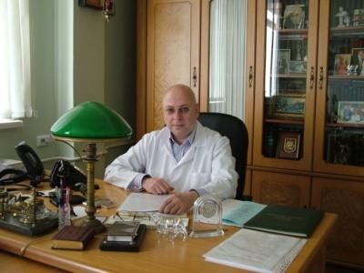 Главный внештатный специалист оториноларинголог Департамента здравоохранения Москвы Андрей Крюков рассказал о развитии лор-службы столицы
