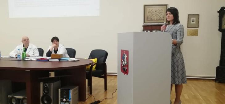 Поздравляем Красникову Диану Игоревну и Киселюса Витаутаса Эдуардо с успешной защитой кандидатских диссертаций!