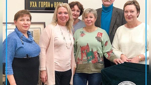 4й научно-образовательный семинар прошел 26 ноября в стенах НИКИО им. Л.И. Свержевского