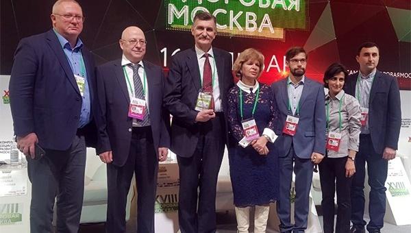 16 января прошла сессия по вопросам ирригационной терапии ЛОР-патологии в рамках Ассамблеи Здоровая Москва